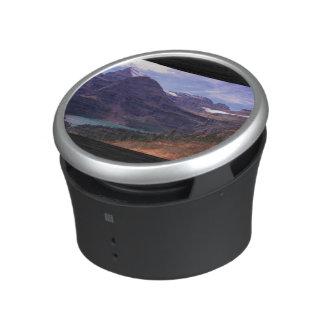 Glacier National Park Bluetooth Speaker