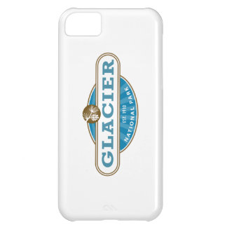 Glacier National Park Cover For iPhone 5C