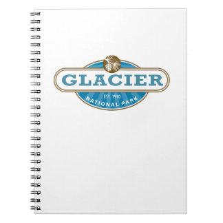 Glacier National Park Journals