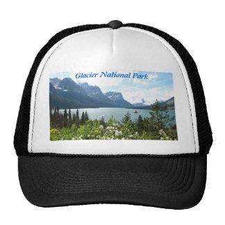 Glacier National Park Lake St. Mary Trucker Hat
