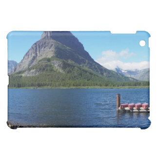 Glacier National Park Many Glacier iPad Mini Case