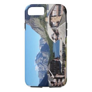 Glacier National Park Many Glacier iPhone 7 Case