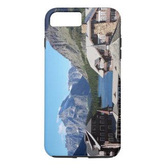 Glacier National Park Many Glacier iPhone 7 Plus Case