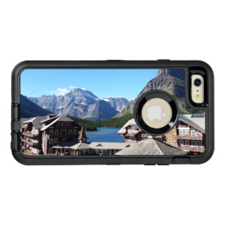 Glacier National Park Many Glacier OtterBox iPhone 6/6s Plus Case