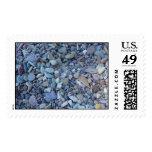 glacier national park montana postage stamp