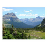 Glacier National Park Northwest Montana Post Cards