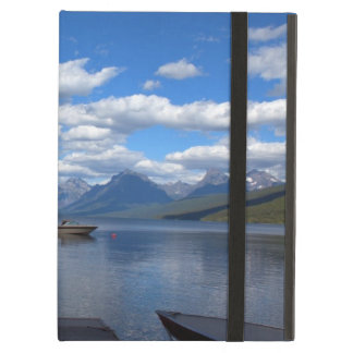 Glacier National Park photography Cover For iPad Air