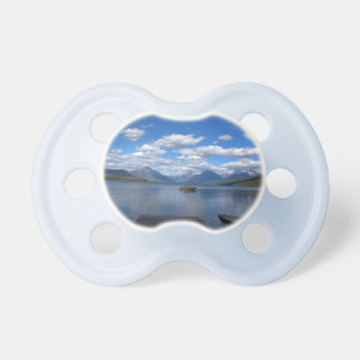 Glacier National Park photography. Baby Pacifiers