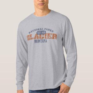 Glacier National Park Tee Shirts