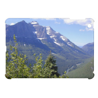 Glacier Park - Going to the Sun Highway Case For The iPad Mini