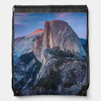 Glacier Point Drawstring Bag