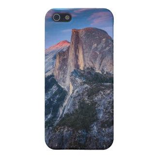 Glacier Point iPhone SE/5/5s Case
