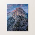 Glacier Point Puzzles