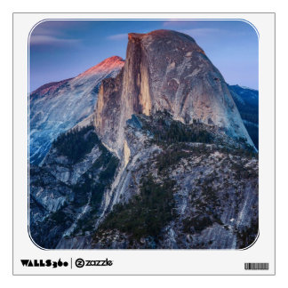 Glacier Point Wall Decal
