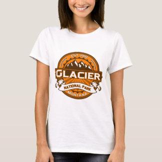 Glacier Pumpkin T-Shirt