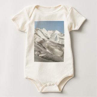 Glacier Rompers