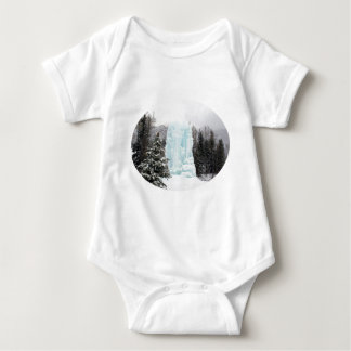Glacier T-shirts