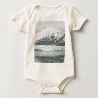 Glacier Baby Bodysuits