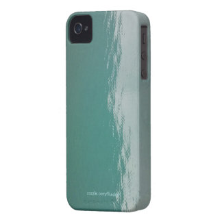 Glacier Water iPhone4 Case