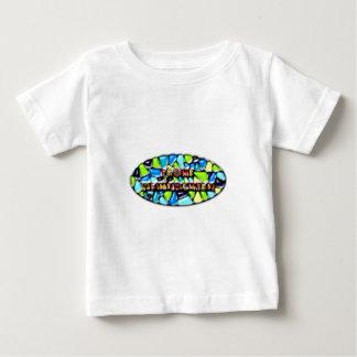 glad Christmas Baby T-Shirt
