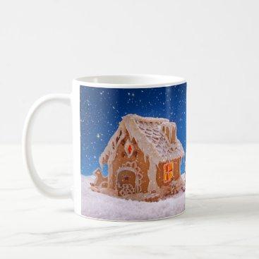 Christmas Themed Glad Christmas! Coffee Mug