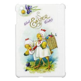 Glad Easter Wishes iPad Mini Cases