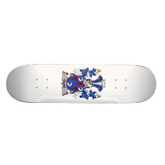 Glad Family Crest Skate Board Decks
