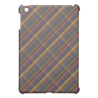 Glad to Have Plaid for iPad Case For The iPad Mini