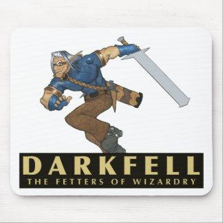 Gladden Darkfell Mouse Pad