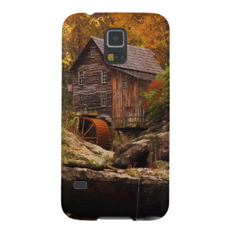 Glade Creek Grist Mill Case For Galaxy S5