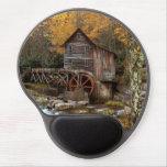 Glade Creek Grist Mill Gel Mouse Mat