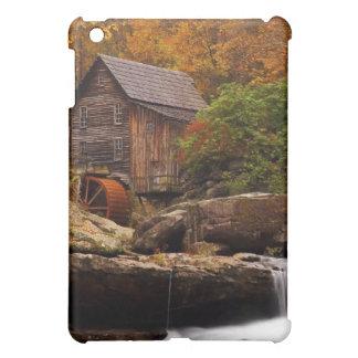 Glade Creek Grist Mill iPad Mini Cases
