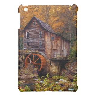 Glade Creek Grist Mill iPad Mini Covers