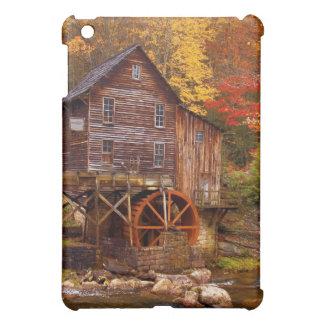 Glade Creek Grist Mill iPad Mini Cover