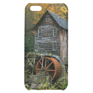 Glade Creek Grist Mill iPhone 5C Case