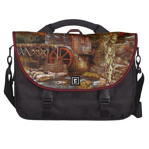 Glade Creek Grist Mill Bag For Laptop