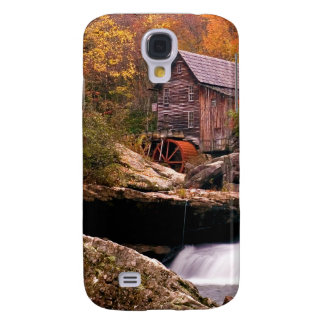Glade Creek Grist Mill Samsung S4 Case