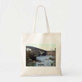 Gladesville Bridge Tote Bag