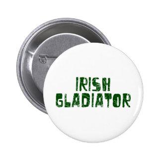 Gladiador irlandés pins