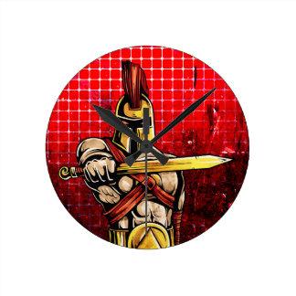 Gladiador Reloj