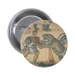 Gladiador romano pins
