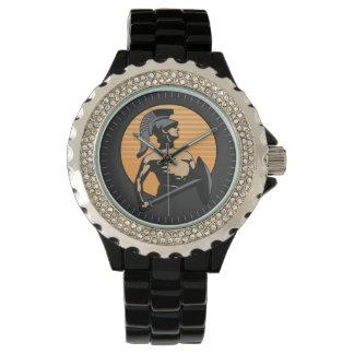 Gladiador romano relojes