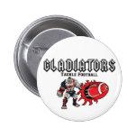 Gladiadores Pins