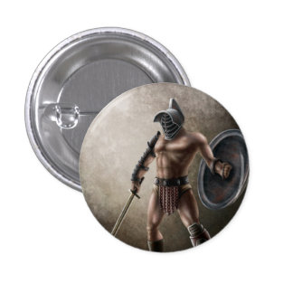 Gladiator Button