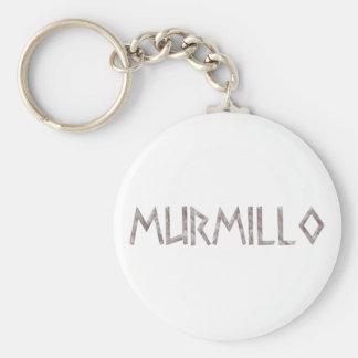 Gladiator Murmillo Keychain