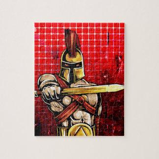 Gladiator Puzzles