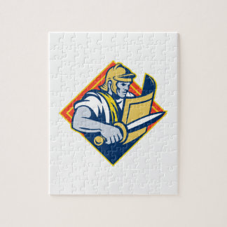 Gladiator With Sword And Shield Jigsaw Puzzles