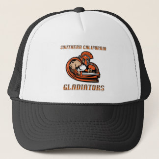 Gladiators Merch Store Trucker Hat