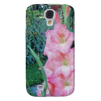 Gladiola Garden Samsung S4 Case