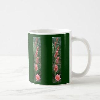 Gladiola Mug